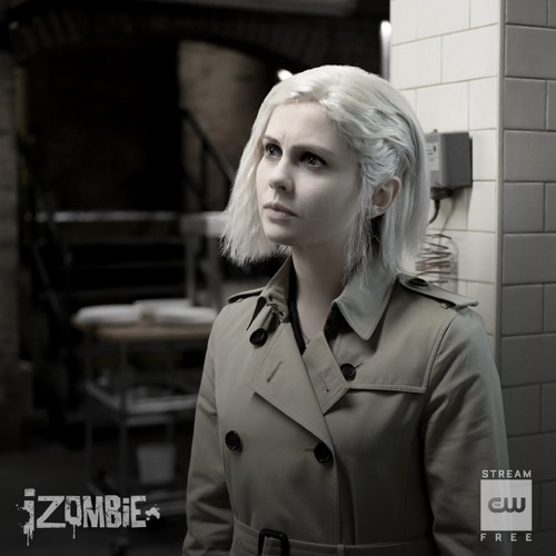 "iZombie Recap 07/11/19: Season 5 Episode 10 ""Night and the Zombie City"""