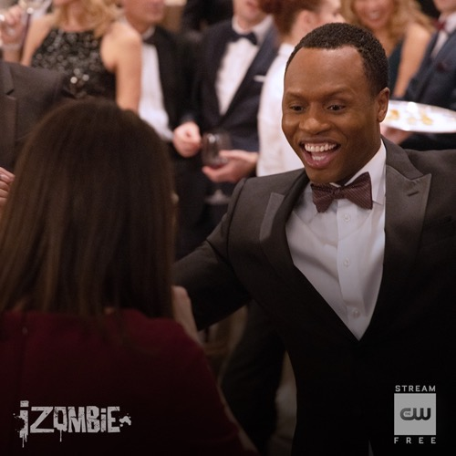 "iZombie Recap 07/25/19: Season 5 Episode 12 ""Bye, Zombies"""