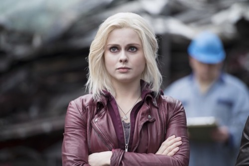 "iZombie Finale Recap - A Major Problem: Season 1 ""Blaine's World"""