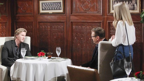 The Young and the Restless Spoilers: Victor's Deadly Revenge – J.T. Eliminated After Betrayal Secrets Explode?