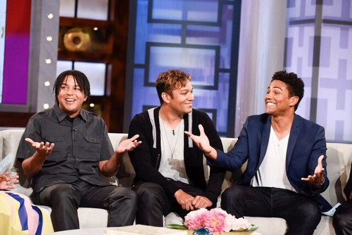 TJ Jackson Reveals Family Secrets on 'The Jacksons: Next Generation'– Paris Jackson Married at 18-Years-Old?