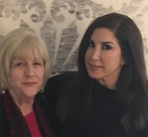 Jacqueline Laurita Owes $300K In Unpaid Legal Fees: RHONJ Star Follows In Teresa Giudice's Criminal Footsteps?