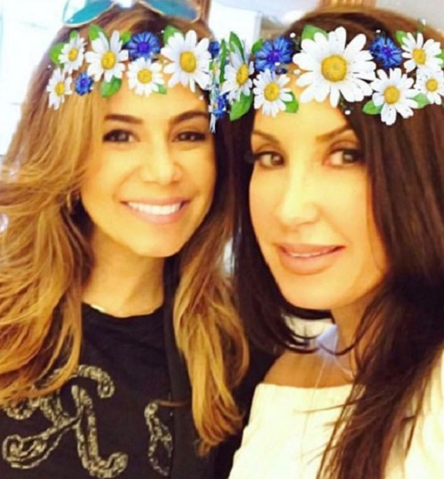 Real Housewives of New Jersey: Jacqueline Laurita Talks Son's Autism Reveal