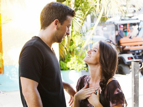 Jade Roper and Tanner Tolbert Married - Bachelor in Paradise Wedding Details