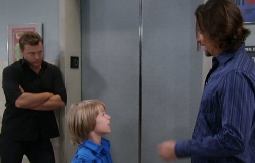 General Hospital Spoilers - Jake Brainwashed by Helena Just Like Jason and Lucky – What Lies Beneath?