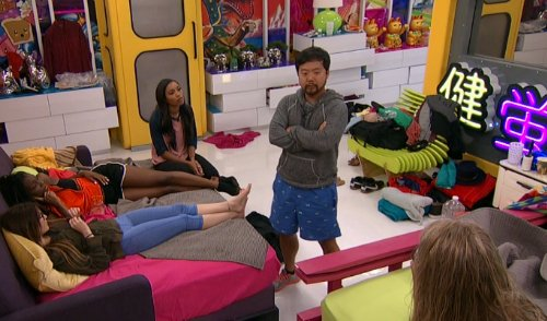 Big Brother 18 Spoilers: Week 2 Roadkill Comp Winner Is Victor – James at Risk as Third Nominee for Eviction