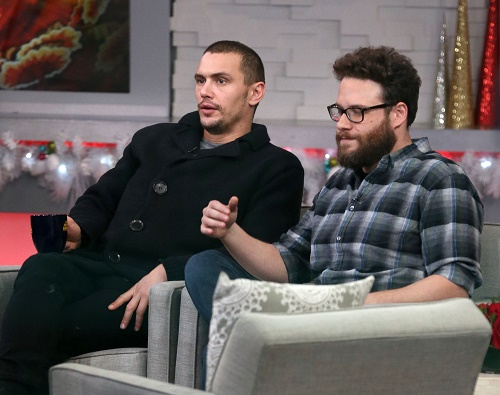 Sony Hacking Scandal: Hackers Say 9/11-like Catastrophe Will Fall Upon Any Theater Showing 'The Interview'