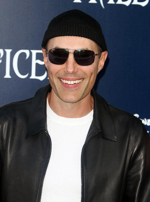 Angelina Jolie Shuns Brad Pitt Enlists Brother James