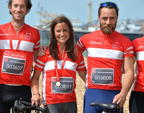 James Middleton Struggling in the Shadow of Kate and Pippa Middleton's Media Success