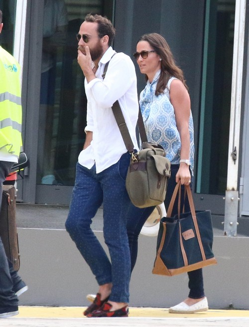 Kate Middleton Ashamed: James Middleton Boomf Marshmallow Company Bankrupt