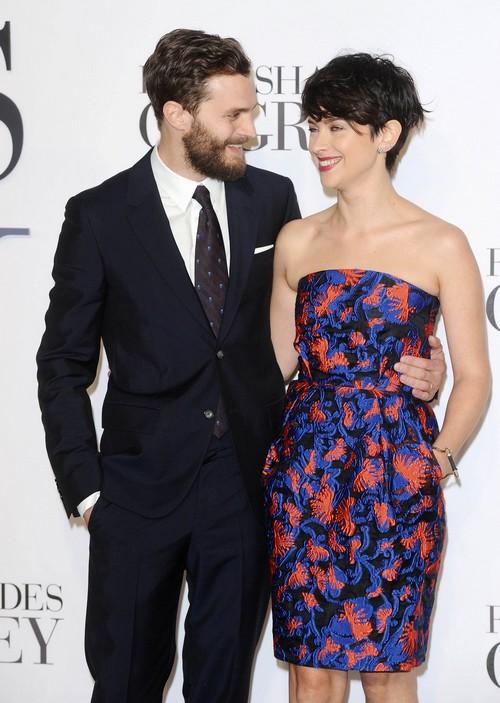 Jamie Dornan Divorce From Amelia Warner Looms Marriage