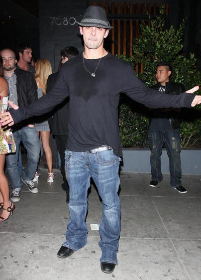 "Britney Spears' Ex-Husband Jason Alexander Calls Her Engagement A ""Sham"""