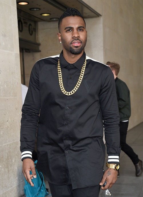 Jason Derulo Dishes On Jordin Sparks Split: Throws Shade At Sparks, Claims She Used Their Relationship As Marketing Tool?