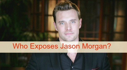General Hospital (GH) Spoilers: Jake Revealed as Jason Morgan at Nov 6 Wedding to Liz – Who Does It?