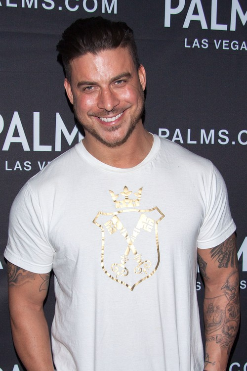 Jax Taylor Arrested in Hawaii For Allegedly Stealing Sunglasses: Vanderpump Rules Star in Jail