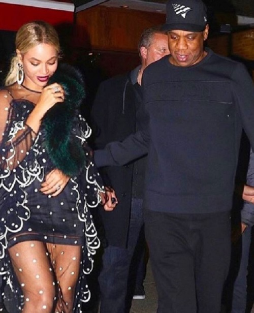 Jay-Z Celebrates Birthday With Beyonce: Ignores Kanye West's Break Down And Hospitalization?