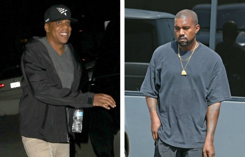 Kanye West Attacks Beyonce And Jay-Z At Concert: Calls Out Jay-Z For Alleged 'Killers'