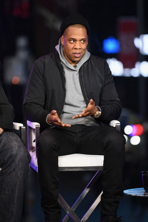 Jay Z Spotted Partying In Jamaica: Did Beyoncé Give Birth Already?