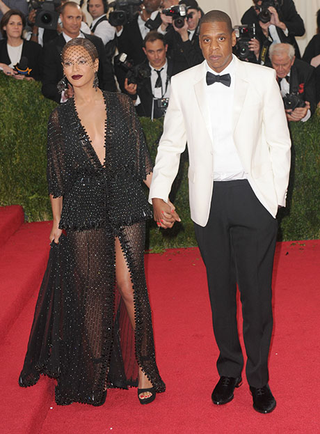 Do Beyonce And Jay-Z Condone Domestic Violence By Not Issuing A Statement Against It?