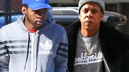 Jay-Z and Alleged Love Child's Mother, Wanda Satterthwaite, Photo Emerges: Rymir Demands Paternity Test, Beyonce Agrees?
