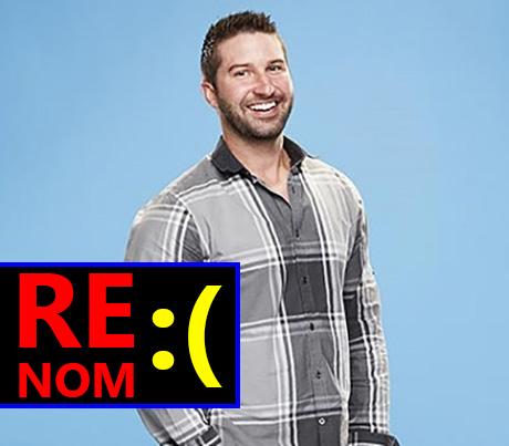 Big Brother 17 Spoilers: Power Of Veto Meeting Results Week 3 - John Removes Himself From Block, Vanessa Nominates Jeff!