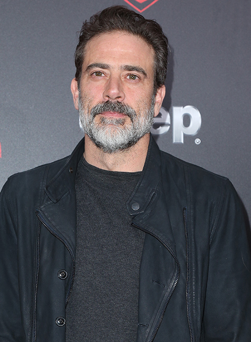 The Walking Dead's Norman Reedus Rallies For Glenn Or Rick's Exit - Wants More Screentime For BFF Jeffrey Dean Morgan!