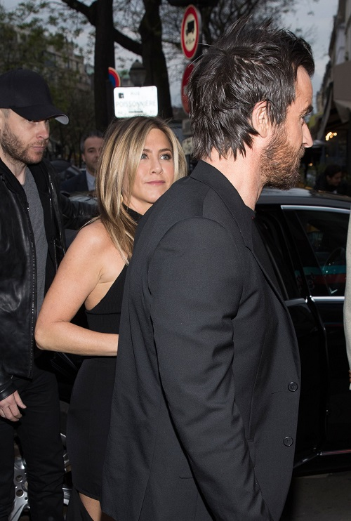 Jennifer Aniston's Hollywood Career Over: Left With Just Commercial Work?