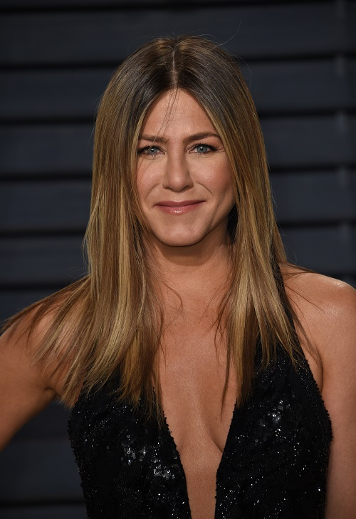 Jennifer Aniston Finally Pregnant: 48-Year-Old Having Baby Girl According To Kathy Hilton