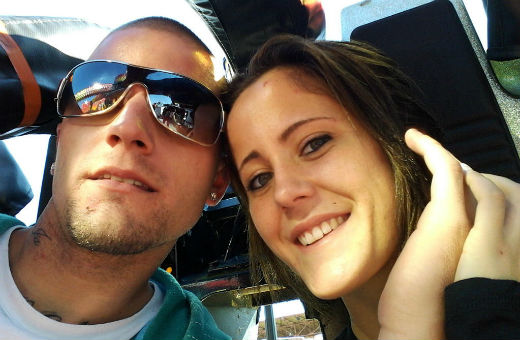 Courtland Rogers Not Ready to Give Up On Marriage With Jenelle Evan