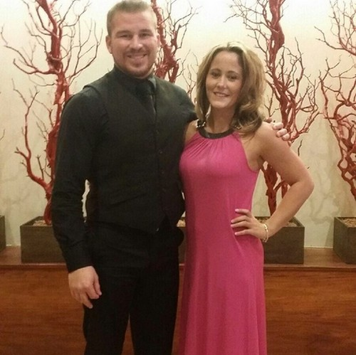 Jenelle Evans Engaged To Nathan Griffith - See Teen Mom' Engagement Ring Photos