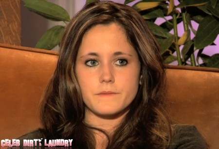 'Teen Mom' Jenelle Evans Desperate For New Boob Plastic Surgery