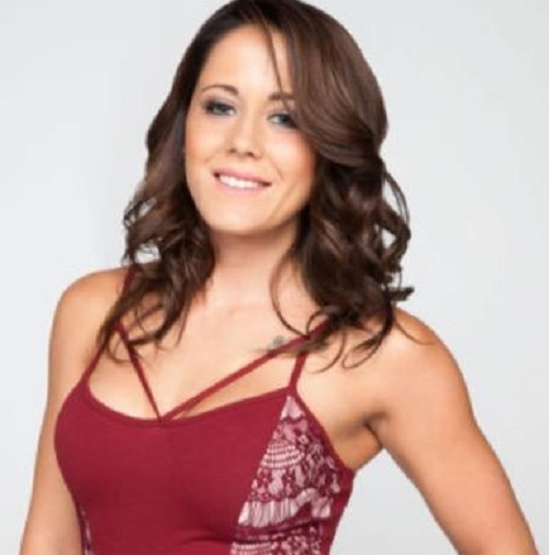 Jenelle Evans Teen Mom 2 Star Back Together With Kieffer Delp After Nathan Griffith Breakup: Let The Trainwreck Begin!