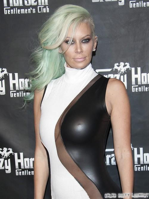 "Porn Star Jenna Jameson Writing Erotic Novel ""Sugar"" - Fifty Shades of Grey Revisted?"