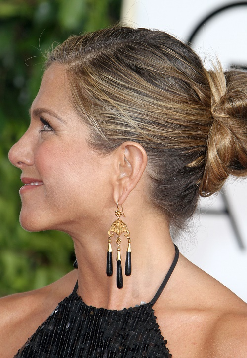 Jennifer Aniston 2015 Oscars Nominations Snub: Fails To Land Best Actress Recognition For 'Cake' Role!