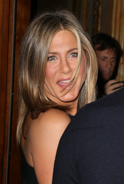Jennifer Aniston Cheated: Lies About Justin Theroux Dating Romance, Doesn't Tell Truth About Heidi Bivens