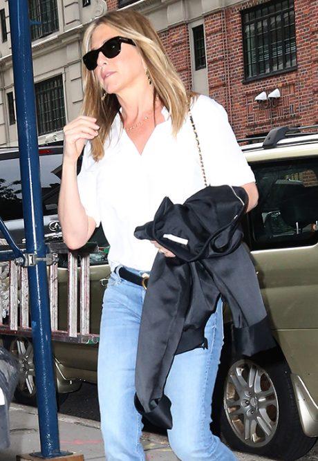 Brad Pitt's Bodyguard Tells All: Brad Loved Jennifer Aniston More Than Angelina Jolie