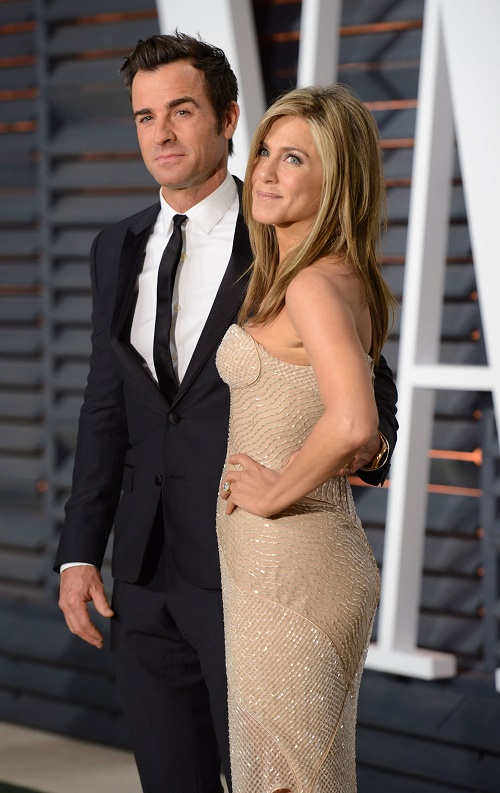 Angelina Jolie And Brad Pitt's Children Googling Jennifer Aniston's Name: Want To Know Their Parents' Scandalous Past!