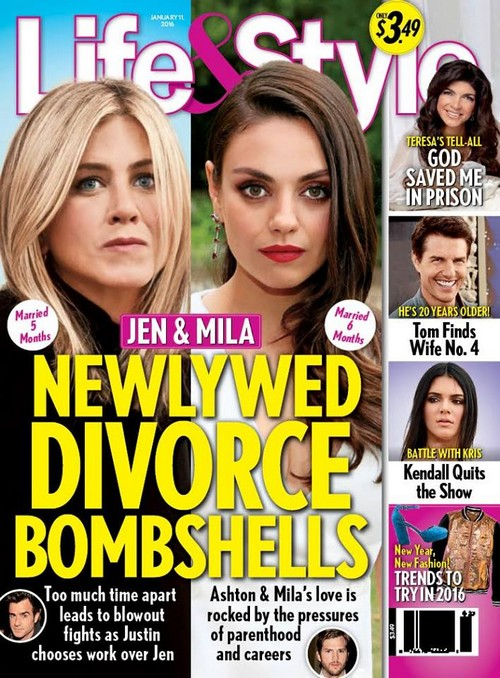 Jennifer Aniston Divorce: Justin Theroux Holiday Vacation Last Attempt To Save Marriage?