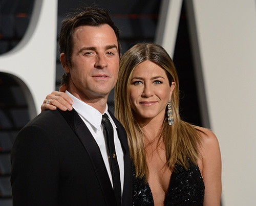Image Result For Jennifer Aniston Justin Theroux Have No Contact After Divorce