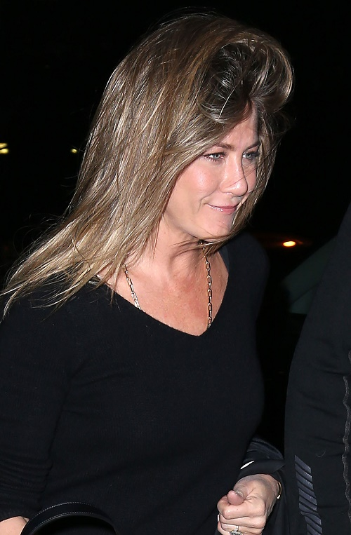 Jennifer Aniston And Justin Theroux Wedding: Couple On Verge Of Breakup, Haven't Seen Each Other In Over 3 Months!