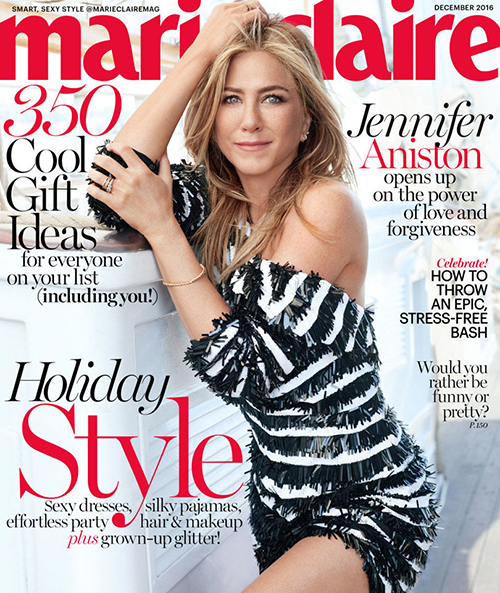 Jennifer Aniston Adamant She's Done Being Shamed For Her Life Choices: Sick Of Being Labeled A Sad, Childless Human! (PHOTO)