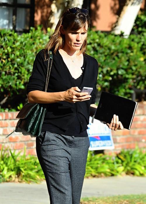 Jennifer Garner Divorce: Ben Affleck's Lack Of Courtship In Marriage