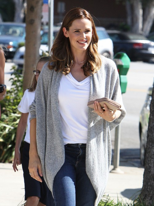 Gwyneth Paltrow and Jennifer Garner Bond Over Divorce and Failed Ben Affleck Relationships