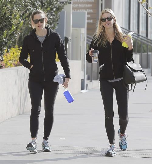 Jennifer Garner Pregnant: Ben Affleck's Wife Thinks Baby Number 4 Will Save Marriage, Stop Divorce?