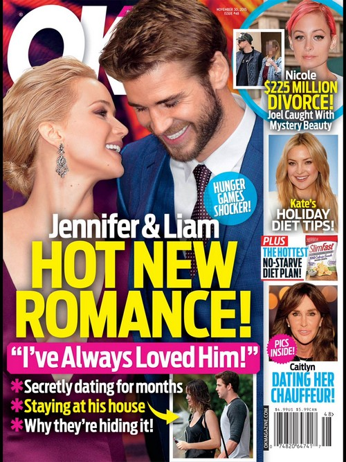 is liam hemsworth dating jlaw Josh hutcherson, liam hemsworth and jennifer lawrence (photo  but so far,  there's been no confirmation that the pair are, in fact, dating.