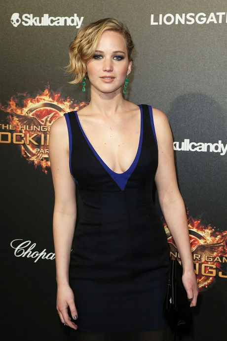 Jennifer Lawrence Nude Photo Scandal Will Ruin Her A-List Career And Force Her Out Of Hollywood?