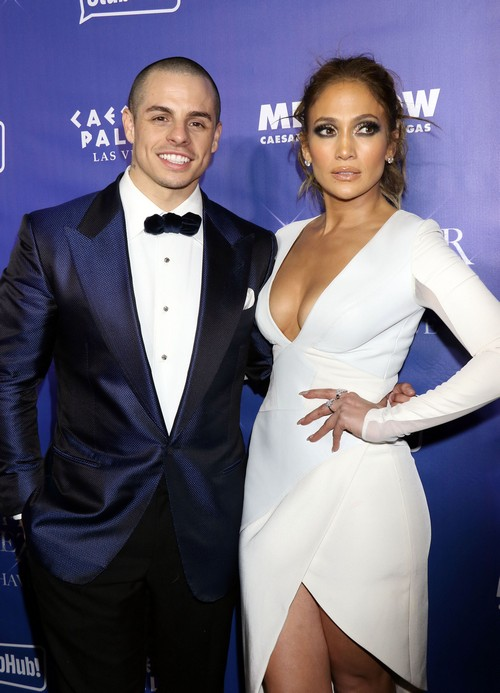 Jennifer Lopez Working With Liam Payne: Dumping Casper Smart For One Direction Boy Toy?