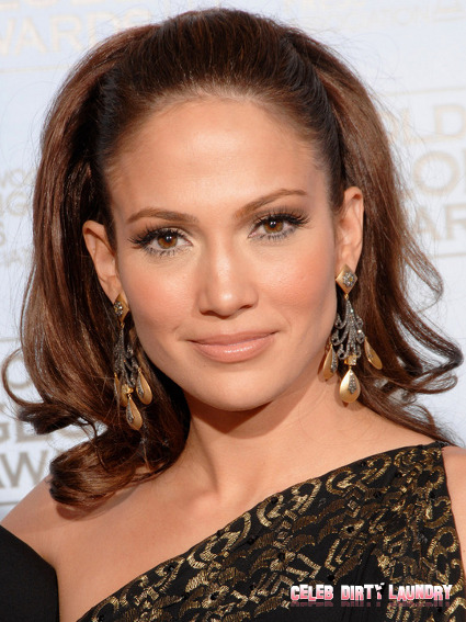Jennifer Lopez Leaving 'American Idol' Forever