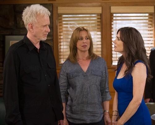General Hospital Spoilers: Lulu and Dillon Head To Canada, Dante Freaks - Jennifer Smith Has Lucky, Wants Luke