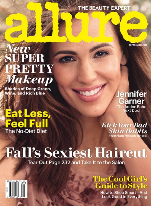 "Jennifer Garner Sick Of Being Ben Affleck's ""Wife"" But It's ALL HER OWN DOING!"